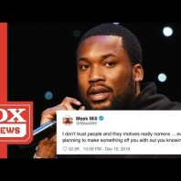 "Meek Mill Plans To Expose Major Companies Offering ""Slave"" Deals"