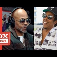 "Dame Dash Reiterates He Thinks JAY-Z Did Roc A Fella ""Dirty"" In 2019 Big Boy Interview"