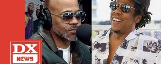 """Dame Dash Reiterates He Thinks JAY-Z Did Roc A Fella """"Dirty"""" In 2019 Big Boy Interview"""