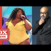 Lizzo Barks Back At Dr  Boyce Watkins' Obesity Attack