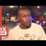 DaBaby Calls Out Charlotte Police After He's Charged With Weed Possession & Resisting Arrest