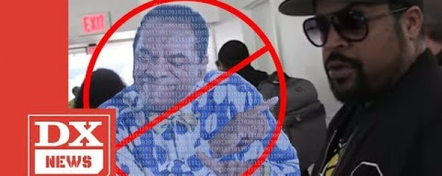 Ice Cube Dismisses Notion Of CGI John Witherspoon For 'Last Friday'