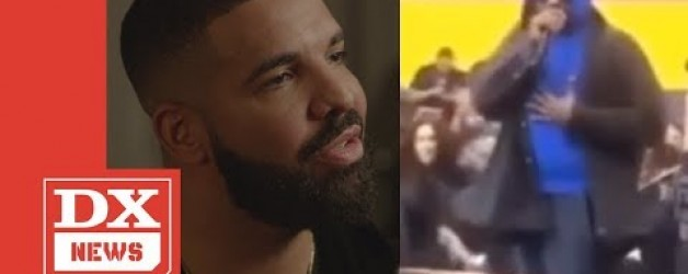 Kanye West Responds To Drake In Non Secular Rant