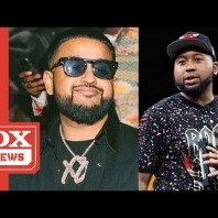 Akademiks & Nav Ring In 2020 With Twitter Beef