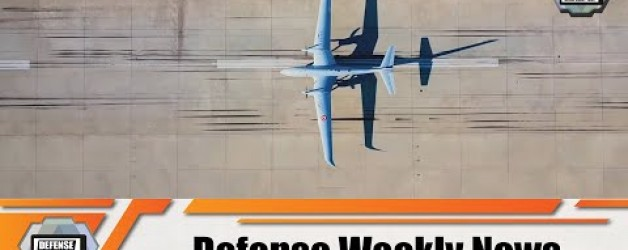 Defense security news TV weekly navy army air forces industry military equipment December 2019 V4