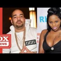 Foxy Brown Calls DJ Envy 'A C**ksucker' Over Don Pooh Interview