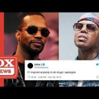 DJ Paul Addresses Juicy J's 'Drug' Apology