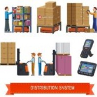 Distribution System: What it is and Types of Distribution Systems