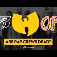 Are Rap Crews Dead? | The Breakdown