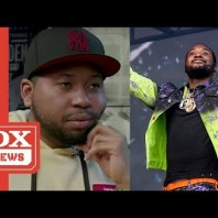 Akademiks Calls Meek Mill A 'Hypocrite' For Comparing Himself To U.S. Soldiers
