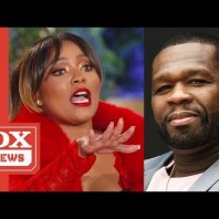 50 Cent Reportedly Trying To Seize Teairra Mari's Paycheck Over $30K Revenge Debt