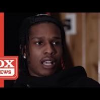 A$AP Rocky Revisits 2015 Black Lives Matter Comments