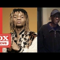 Swae Lee Reacts To Stepfather's Shooting Death
