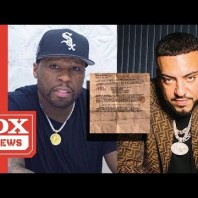 French Montana Accuses 50 Cent Of Being 'A Snitch' & Provides Receipts