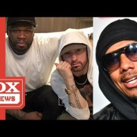 50 Cent Says He Instructed Eminem Not To Respond To Nick Cannon Disses