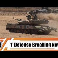 India wants indigenous APFSDS rounds for T-72A T-90S MBTs main battle tanks 1′ Defense Breakin News