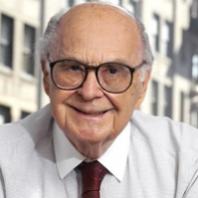 The Passing of Harold Burson, 'PR Legend'