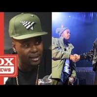 Memphis Bleek Recalls Challenging Nas In Rap War