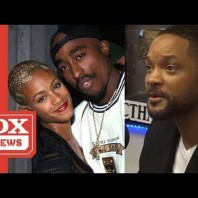 Will Smith Admits He Was Insanely Jealous Over Wife Jada Pinkett's Relationship With 2Pac