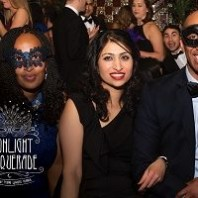 United Way of New York City Young Leaders Council presents 'Moonlight Masquerade'