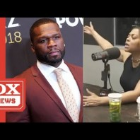 Taraji P  Henson Berates 50 Cent For His Treatment Of 'Empire' During T I  Podcast