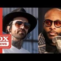 "Royce Da 5'9 Calls Yelawolf A ""Culture Vulture"" On New 'Overcomer' Song"