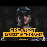 Is Royce Da 5'9″ The Greatest Lyricist In Hip Hop? | The Breakdown