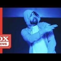 Eminem Advocates For Gun Control In 'Darkness' Video