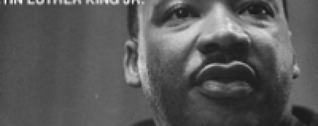 Inspirational Lessons Learned From Martin Luther King Jr. (Presentation)