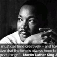 In Celebration of Dr. Martin Luther King, Jr. – Legendary Communicator & Leader