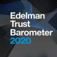 2020 Edelman Trust Barometer Reveals Growing Sense of Inequality Is Undermining Trust in Institutions