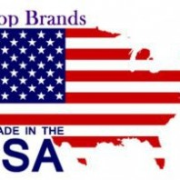 20 Top brands in USA