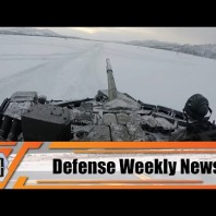 Defense security news TV weekly navy army air forces industry military equipment January 2020 V2