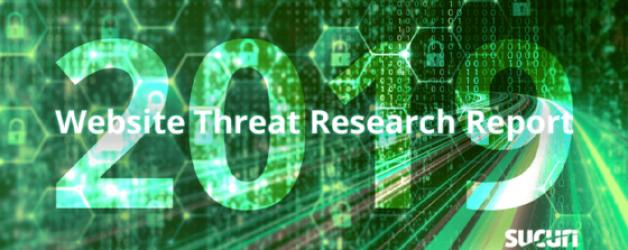 Hacked Website Threat Report – 2019