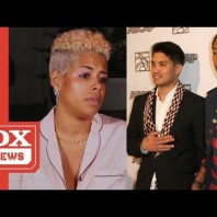 Kelis Accuses The Neptunes Of Ripping Her Off