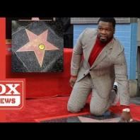 Hip Hop Stands Up After 50 Cent Receives Star On Hollywood Walk Of Fame