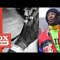 Young Thug Hospitalized & No One Knows Why