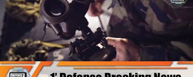 French Army receives new Thales O-Nyx night vision binoculars France 1′ defense breaking news