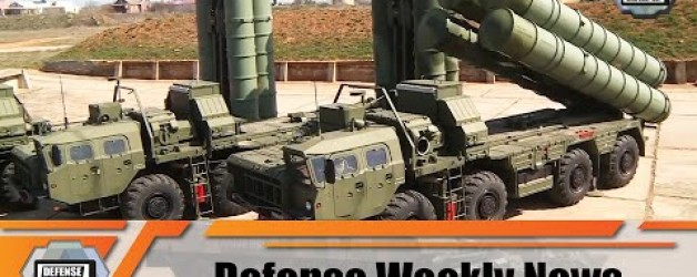 Defense security news TV weekly navy army air forces industry military equipment January 2020 V3