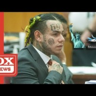 Tekashi 6ix9ine Reportedly Plans To Flee New York Following Prison Release