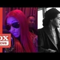 Nicki Minaj Disses Rosa Parks On New 'Yikes' Single & Twitter Blacks Out