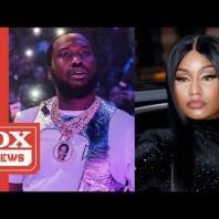 Nicki Minaj Accuses Meek Mill Of Being A Woman Beater & Gets Heated Response