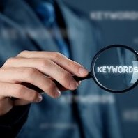 Finding Your Keywords