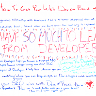 How to Get Your Web Developer on Board with SEO [Bonus PDF] – Whiteboard Friday