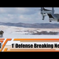U.S. Marines and Japanese soldiers train together during Northern Viper 1′ defense Breaking News