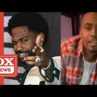 Big Sean Leaks Nas Album Reveal Right In Front Of His Face