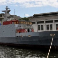 Ghenova signs contract with Brazil Navy for two unfinished OPVs