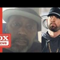 "Big Daddy Kane Says Eminem Is The ""Kobe Bryant"" Of Hip Hop"