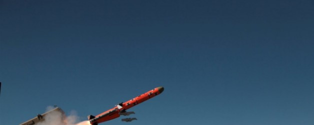 MBDA's new MARTE ER anti-ship missile hits the target in second test firing