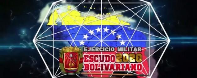 "Venezuela kicks off ""Bolivarian Shield 2020"" exercise with 2.3 million combatants"